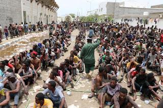 Sepanjang 2 Tahun, Teroris Houthi Syiah Telah Menahan 921 Warga Yaman