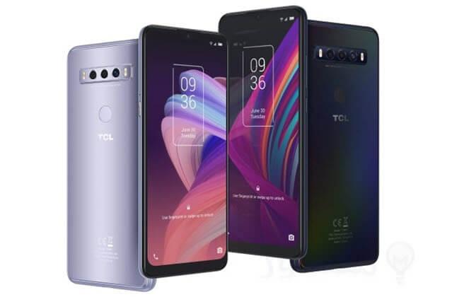 مواصفات هاتف TCL 10 SE