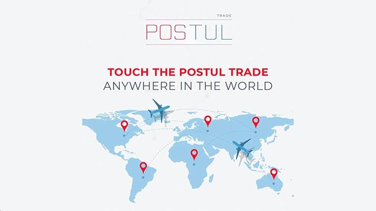 Дорожная карта Postul Trade