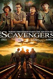 Watch Los Scavengers Online Free Putlocker