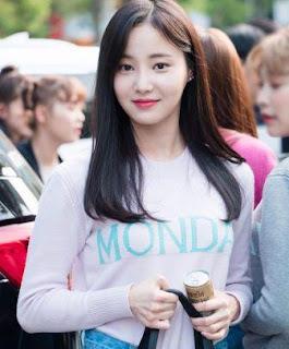 Kapan Tanggal Yeonwoo meninggalkan Momoland