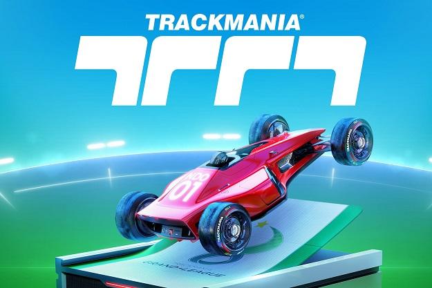 δωρεάν έκδοση trackmania για υπολογιστές