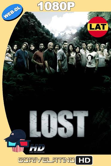 Lost (2004-2010) Serie Completa NF WEB-DL 1080p Latino-Ingles MKV