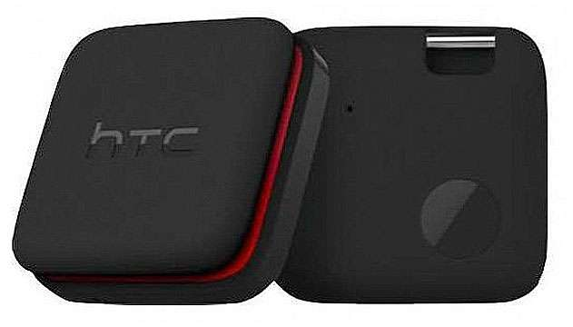 HTC 'Fetch  Navigation Tag' the new easy way to locate your valuables via your Bluetooth enabled smartphone
