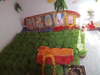 गणगौर पूजा महिलाओं के लिए महत्वपूर्ण पर्व