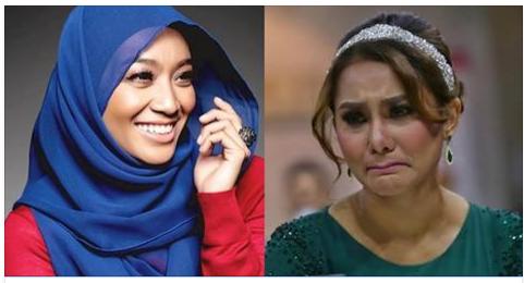 Terkini Fara Fauzana Pula Didakwa Perli Elly Mazlein Hingga Elly Nekad Tinggalkan Komen Panas Di Instagram Fafau Ini Komenya Rotikaya Malaysia