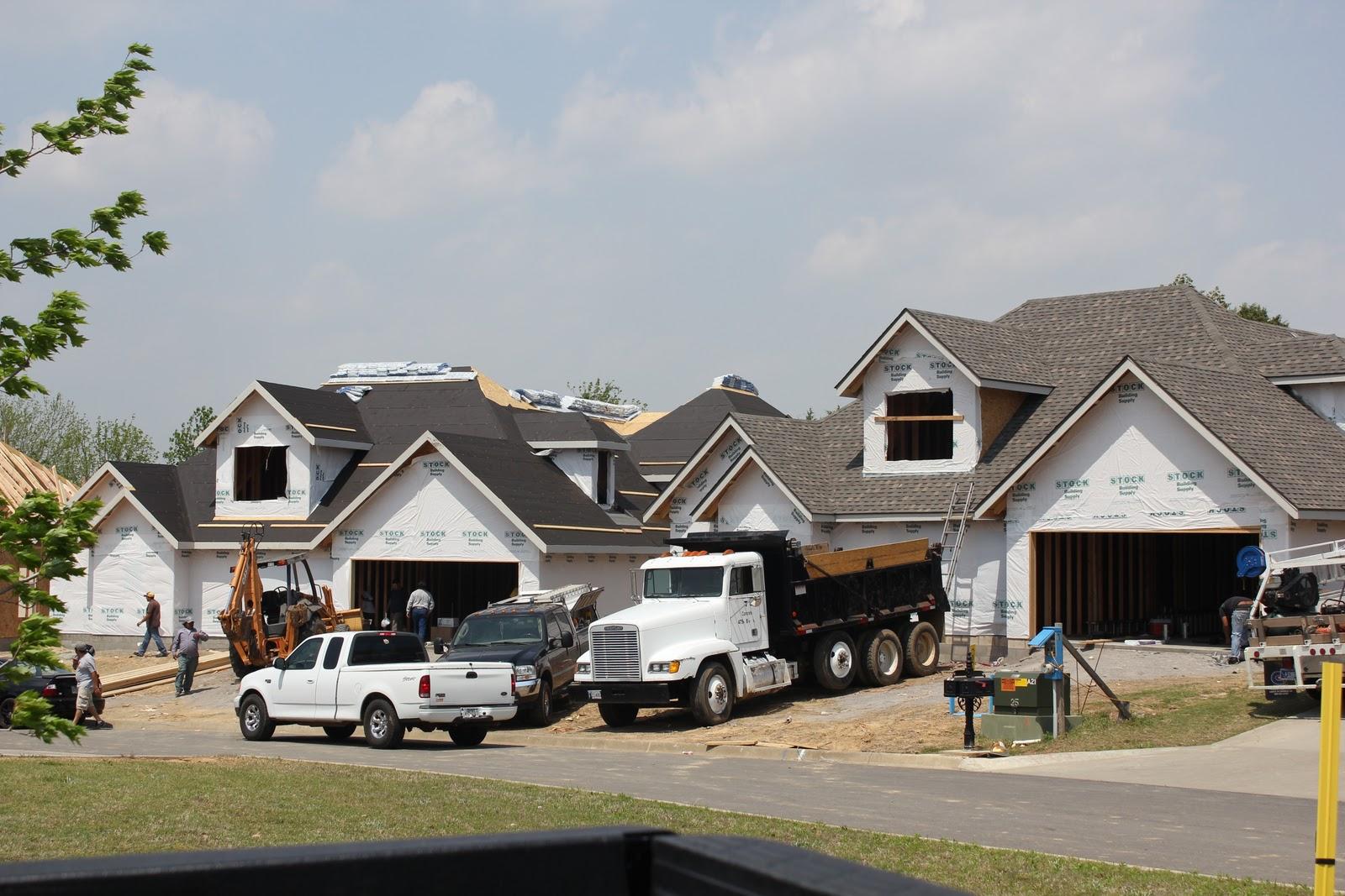 Richardson roofing for Richardson custom homes