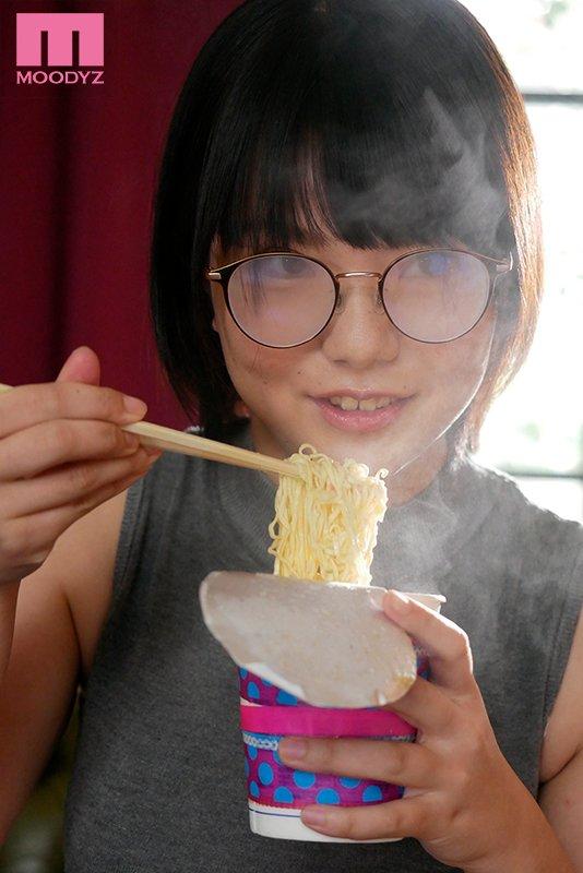 「AV无理」后开奖!短髮、爆乳、眼镜护体的她出道的状况是?