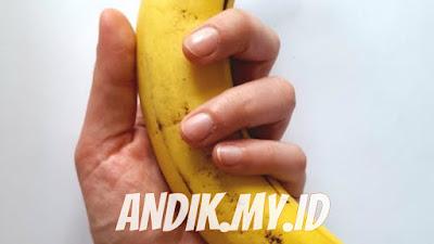 pisang, buah pisang, manfaat pisang, khasiat pisang