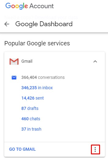 can you delete a gmail email address