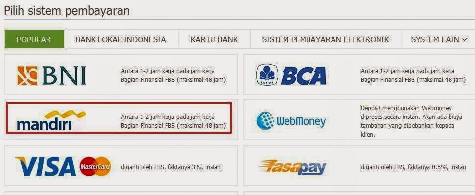 Deposit-FSB