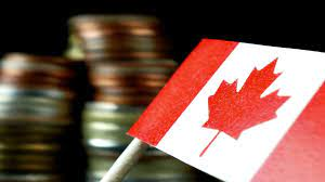 Canada also in the list of Economies.