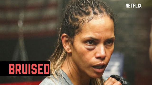 Halle Berry Movie Bruised Trailer And Cast