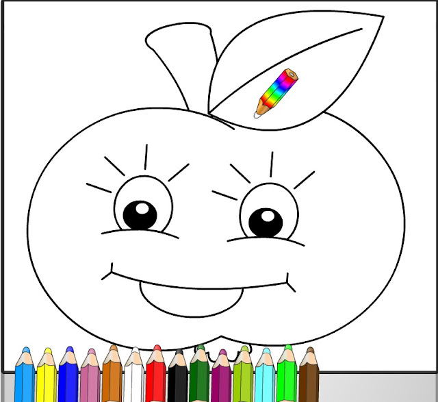 Раскраски для маленьких девочек