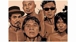 Band Rocker Terbaik Indonesia - Slank