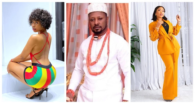 Kpokpogri Saga: If you use my name to catch cruise, you are on your own– Janemena writes