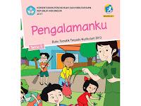 Buku Tema K-13 Semester 2 Revisi 2017