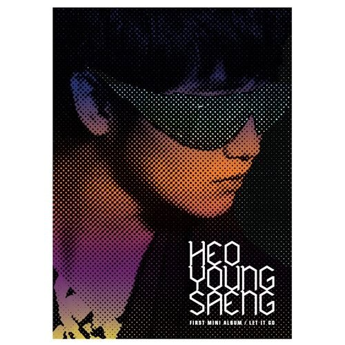 Heo Young Saeng – Let It Go – EP