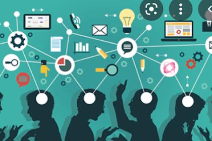 Teknologi Digital, Inovasi Sosial Digital dan Perilaku Individu di Era Digitalisasi