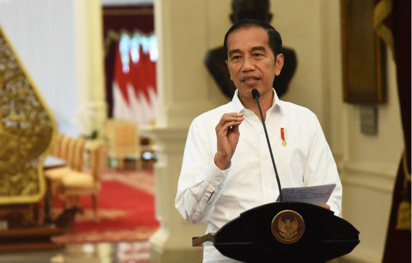 Belasan Lembaga Negara Akan Dibubarkan, Ini Alasan Jokowi