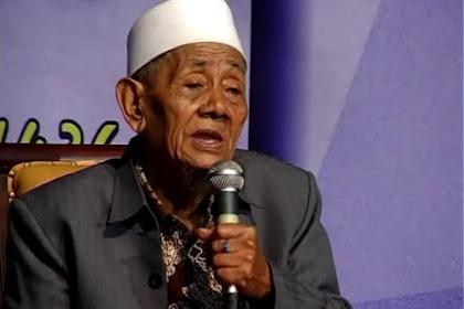 Pengajian Isra' Mi'raj di Masjid Al-Ikhlas Bluper Sidoarjo, Kiai Khusen Ajak Ambil Ibrah Kisah Siti Masyitoh