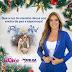 Mensagem de Natal da vereadora e presidente da UBV, Edylene Ferreira