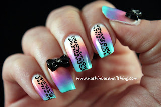 China Glaze Sunsations Neon On The Shore Collection