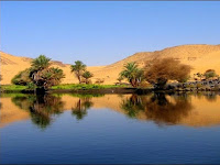 Inilah Isi Surat Umar bin Khattab Untuk Sungai Nil