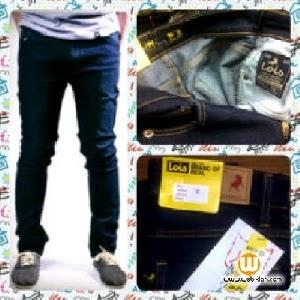 Celana Jeans Lois, Celana jeans Pria, Grosir Celana Jeans, Celana Jeans Murah, Jual Celana Jeans, Celana Jeans Biru DOngker