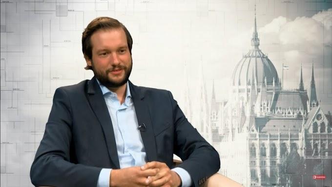 Újpest momentumos polgármestere közpénzen tanul beszélni
