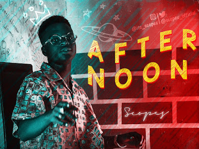DOWNLOAD MP3: Scopes - After Noon || @scopes_official