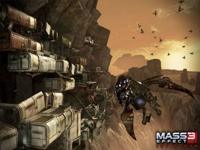 Download Mass Effect 3 Free Full Game For PC