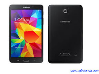 Cara Flashing Samsung Galaxy Tab 3 7.0 WiFi SM-T210