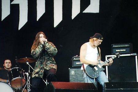 kyuss queens of the stone age split vinyl