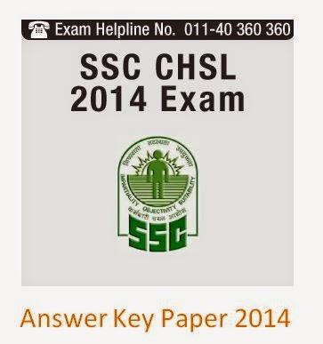 Ssc Ldc Answer Key 2014 Pdf