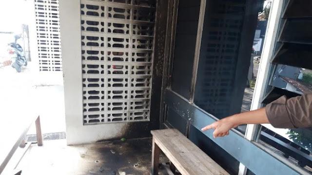 Kantor LBH Yogya Diteror Bom Molotov, Direktur: Kami Tidak Takut