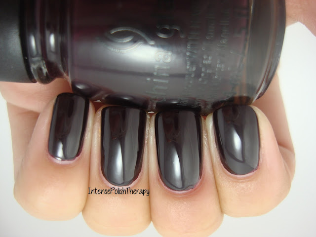 China Glaze - Evening Seduction