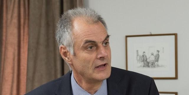"""Γ. Γκιόλας: """"Έντεκα άμεσα μέτρα για τη διάσωση της χώρας εξήγγειλε ο Αλέξης Τσίπρας στη ΔΕΘ"""""""