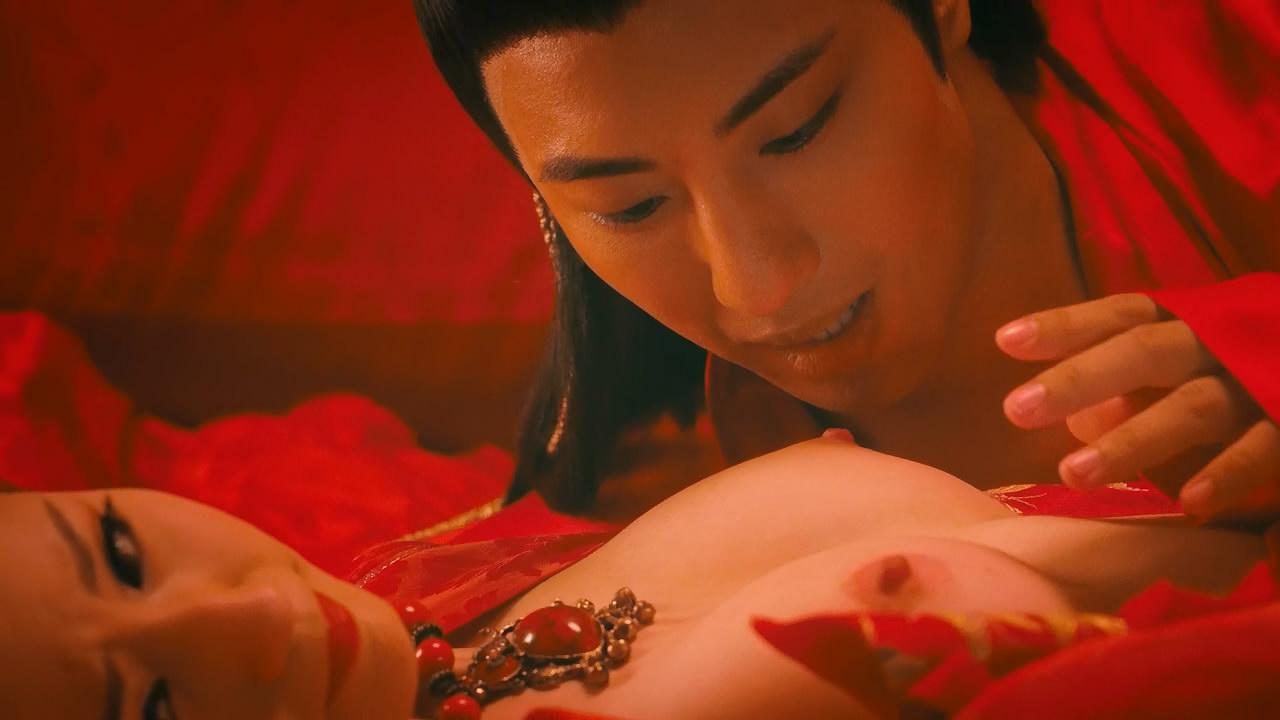 Азиатски эротика фильмы