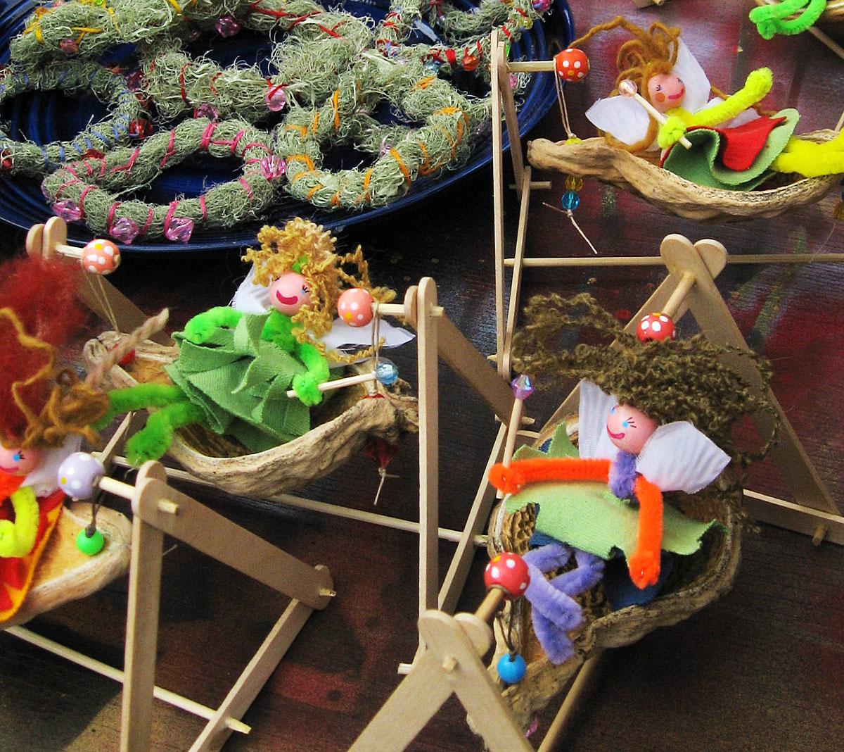 Craft Fair Los Osos