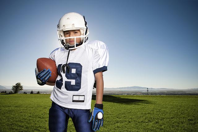 Tipe Cowok Berdasarkan Olahraga Favorit