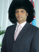About me : Attorney General for the Whole Of Fiji