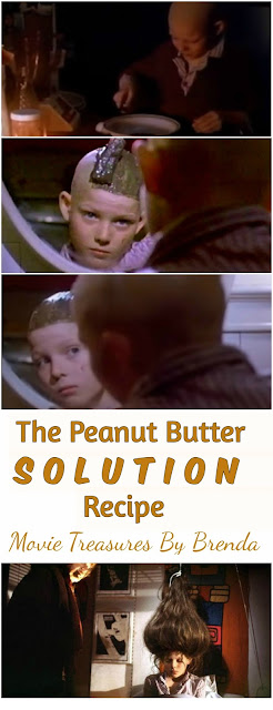 The Peanut Butter Solution Recipe