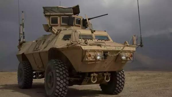 Έρχονται 1200 Τεθωρακισμένα Οχήματα M1117 για τον «Ελληνικό στρατό»