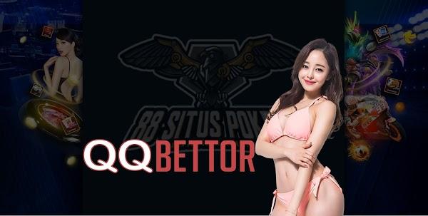 Situs Judi Slot Online Terpercaya & Terbaik 2020 Bonus 160% - QQBettor
