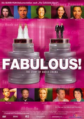 A Fabulosa História do Cinema Queer (2006)