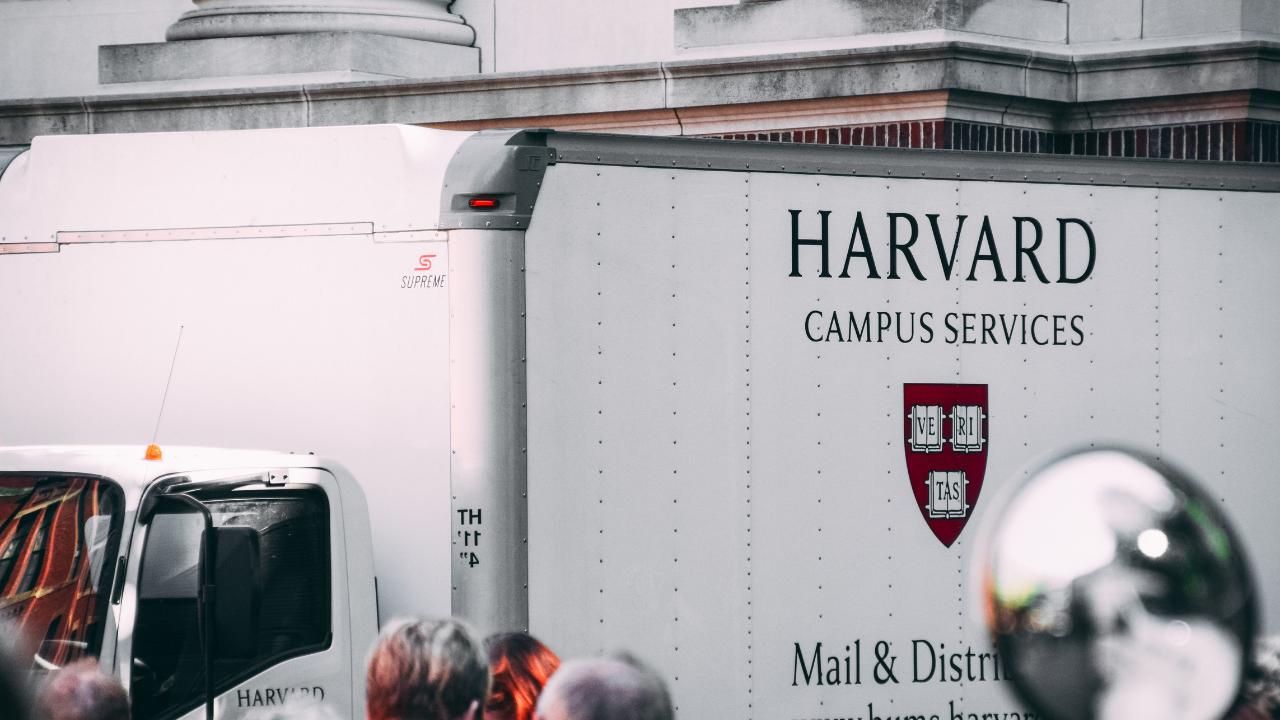 كلية هارفارد للأعمال