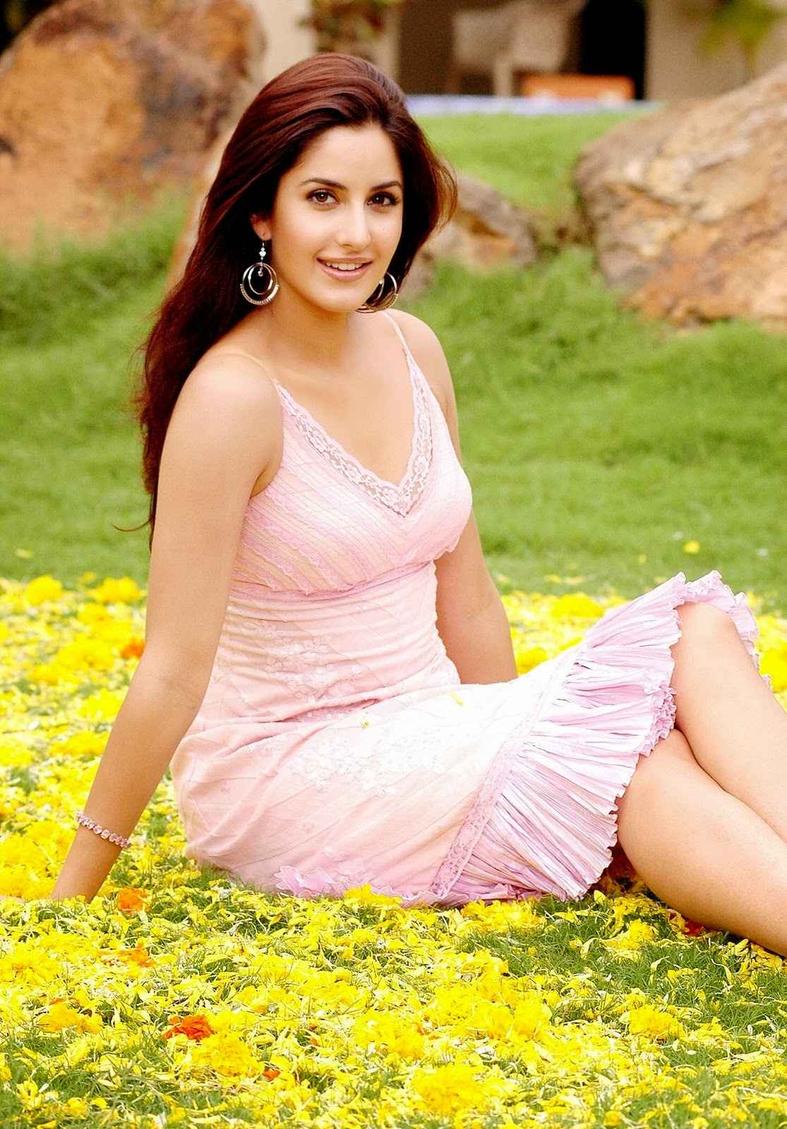 Katrina Kaif Sexy Nangi Photo