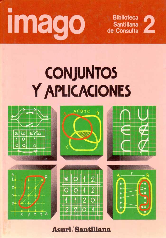 Conjuntos y aplicaciones – Carmen Váquez Rodríguez