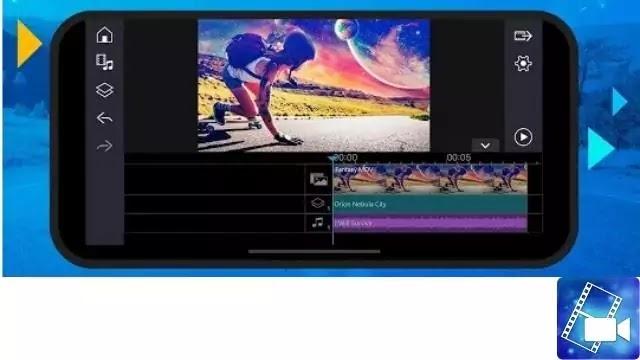 PowerDirector - Free video editing app